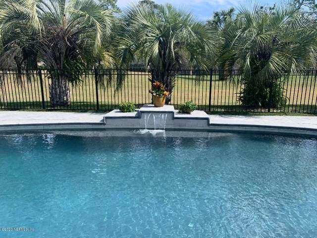 3743 Cricket Cove Rd, Jacksonville, FL 32224 (MLS #1040141) :: The Hanley Home Team