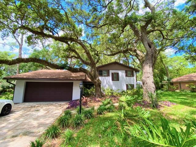 93 Abalone Ln E, Ponte Vedra Beach, FL 32082 (MLS #1041312) :: Ponte Vedra Club Realty