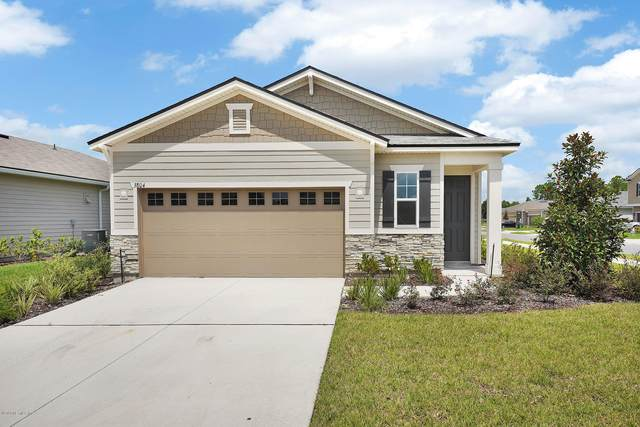 3804 Sunberry Ln, Middleburg, FL 32068 (MLS #1041659) :: The DJ & Lindsey Team