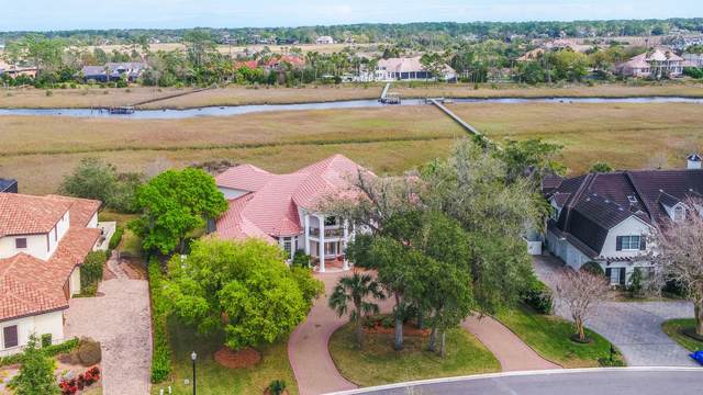 24652 Harbour View Dr, Ponte Vedra Beach, FL 32082 (MLS #1041772) :: Noah Bailey Group