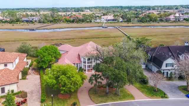 24652 Harbour View Dr, Ponte Vedra Beach, FL 32082 (MLS #1041772) :: The Volen Group, Keller Williams Luxury International