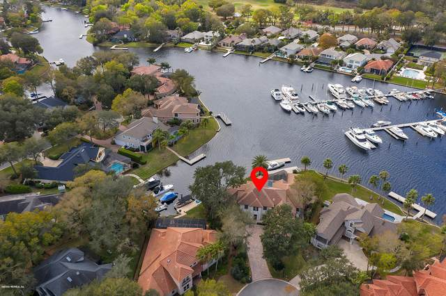 13750 Club Cove Dr, Jacksonville, FL 32225 (MLS #1042009) :: Berkshire Hathaway HomeServices Chaplin Williams Realty