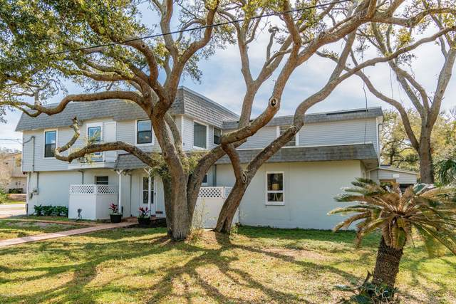 501 Thirteenth St, St Augustine, FL 32084 (MLS #1042401) :: The DJ & Lindsey Team