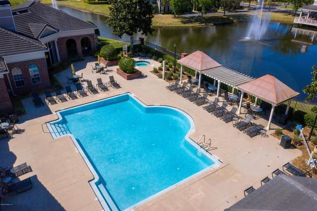 10901 Burnt Mill Rd #1606, Jacksonville, FL 32256 (MLS #1042416) :: The Perfect Place Team