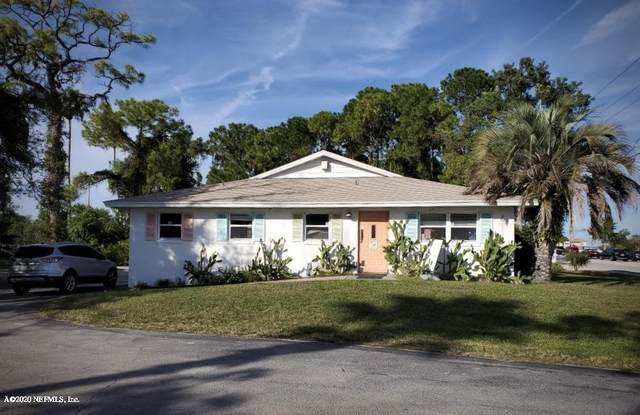 1967 Old Moultrie Rd, St Augustine, FL 32086 (MLS #1042806) :: The Hanley Home Team