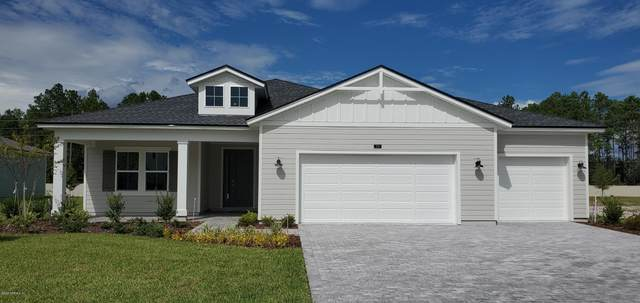 279 Morning Mist Ln, St Johns, FL 32259 (MLS #1043042) :: The Perfect Place Team