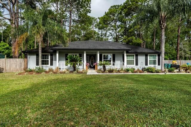1795 Mandarin Estates Dr, Jacksonville, FL 32223 (MLS #1043672) :: Noah Bailey Group