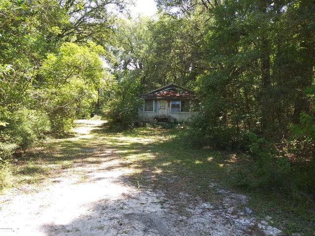 6638 Chestnut Rd, Macclenny, FL 32063 (MLS #1043710) :: EXIT Real Estate Gallery