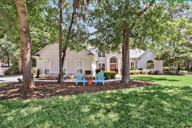 509 Chipley Pl E, Jacksonville, FL 32259 (MLS #1043869) :: The Perfect Place Team