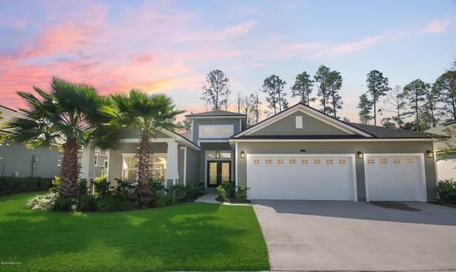 25 Carnauba Way, Ponte Vedra, FL 32081 (MLS #1044245) :: The Volen Group | Keller Williams Realty, Atlantic Partners