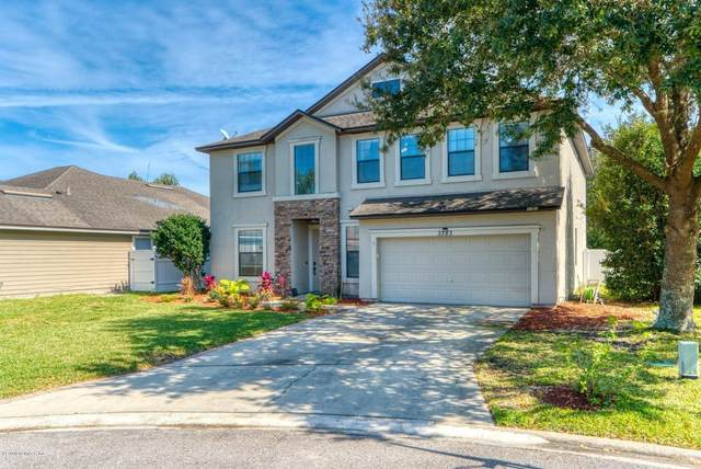 3383 Classic Oak Ct, Orange Park, FL 32065 (MLS #1044451) :: Ponte Vedra Club Realty