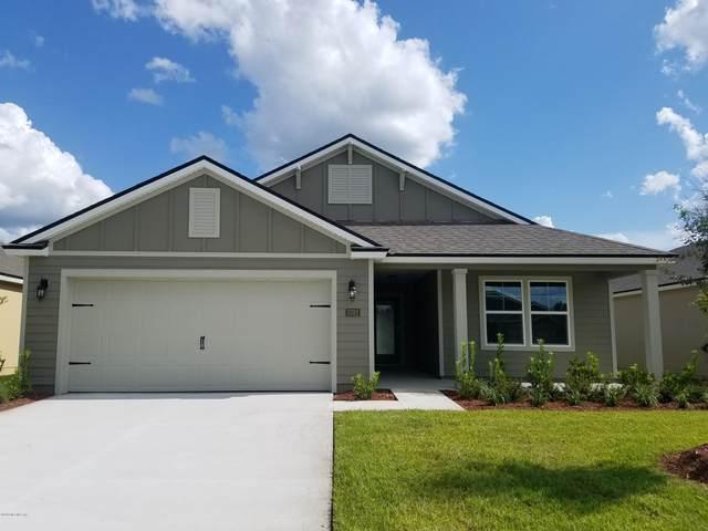 3702 Baxter St, Jacksonville, FL 32222 (MLS #1044654) :: Memory Hopkins Real Estate