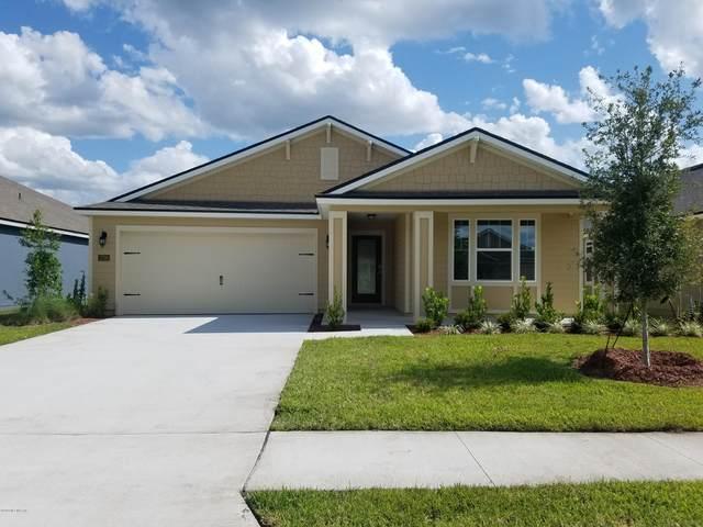 3708 Baxter St, Jacksonville, FL 32222 (MLS #1044657) :: Memory Hopkins Real Estate