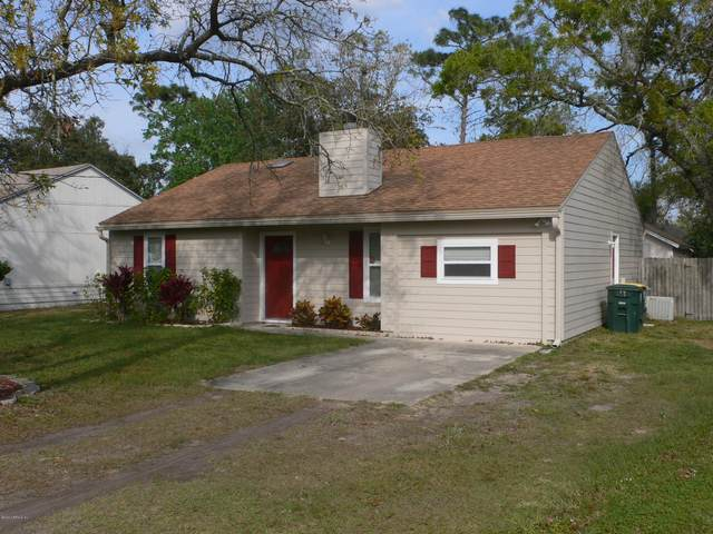 12779 Attrill Rd, Jacksonville, FL 32258 (MLS #1044897) :: Noah Bailey Group