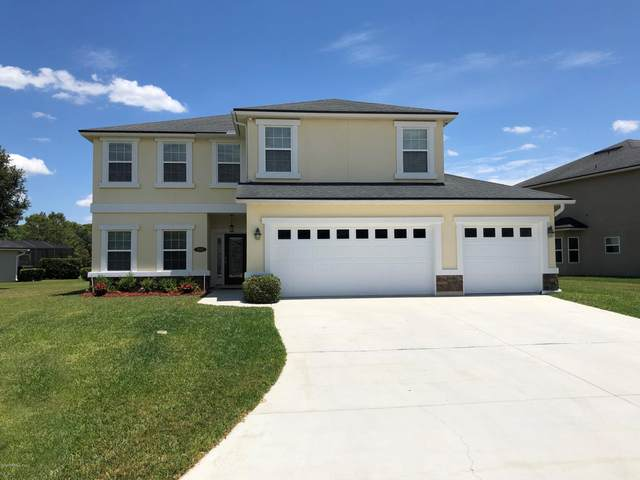 390 Allapattah Ave, St Augustine, FL 32092 (MLS #1045018) :: The DJ & Lindsey Team