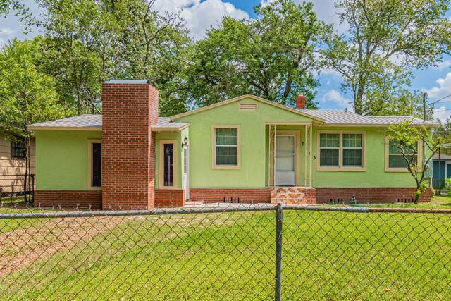 2103 Allandale Cir Cir W, Jacksonville, FL 32254 (MLS #1045420) :: EXIT Real Estate Gallery