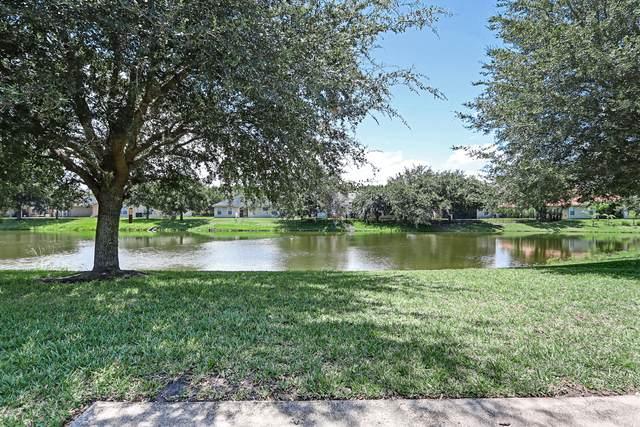 14074 Golden Eagle Dr, Jacksonville, FL 32226 (MLS #1045964) :: The Every Corner Team