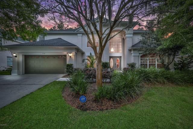 8788 Hampton Landing Dr, Jacksonville, FL 32256 (MLS #1046138) :: The Hanley Home Team
