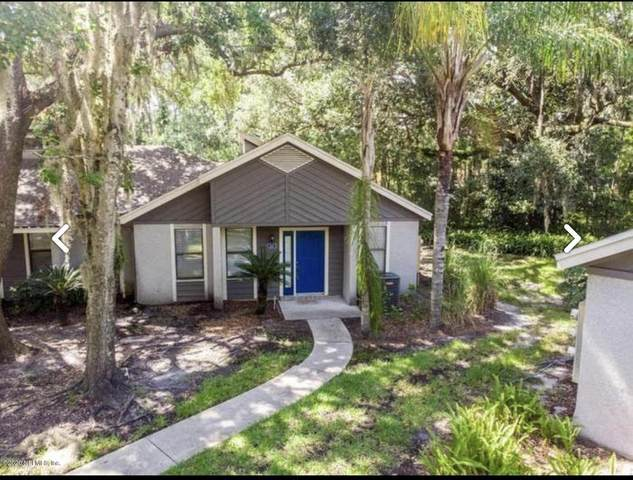 10800 Old St Augustine Rd #201, Jacksonville, FL 32257 (MLS #1047412) :: The Perfect Place Team