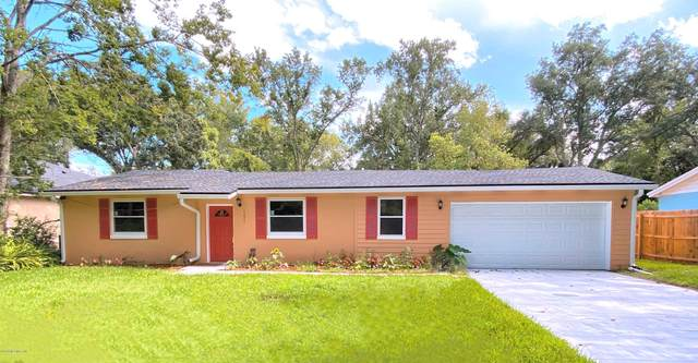 4024 Hunter Cir, Jacksonville, FL 32207 (MLS #1047423) :: Homes By Sam & Tanya