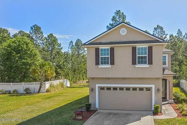 799 Glendale Ln, Orange Park, FL 32065 (MLS #1047735) :: Bridge City Real Estate Co.
