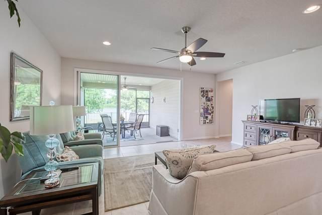 118 Baltic Ave, St Augustine, FL 32092 (MLS #1047863) :: The Hanley Home Team