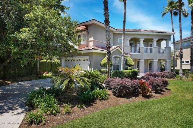 8253 Residence Ct, Fernandina Beach, FL 32034 (MLS #1048953) :: The Hanley Home Team