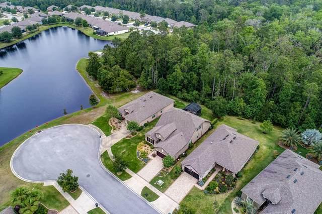 84 Cypress Grove Trl, Ponte Vedra, FL 32081 (MLS #1048971) :: Summit Realty Partners, LLC