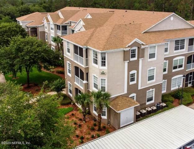 10550 Baymeadows Rd #805, Jacksonville, FL 32256 (MLS #1049220) :: The Hanley Home Team