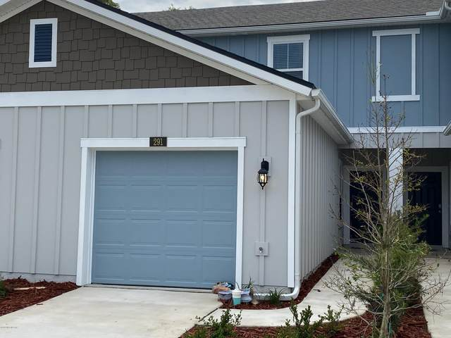 291 Pistachio Pl, Jacksonville, FL 32216 (MLS #1050156) :: Keller Williams Realty Atlantic Partners St. Augustine