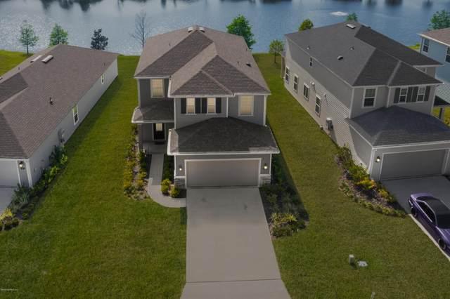 129 Fallen Oak Trl, St Augustine, FL 32095 (MLS #1050442) :: Noah Bailey Group
