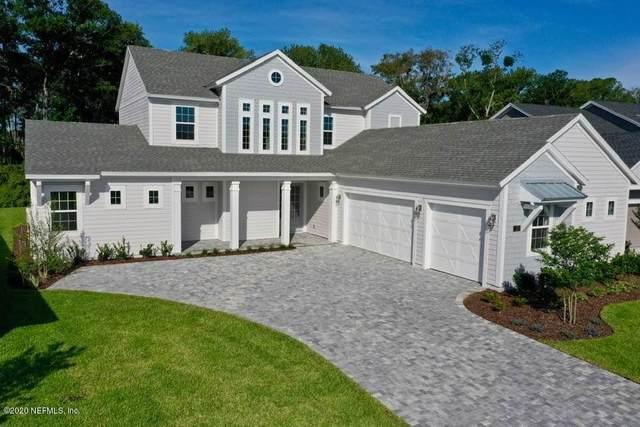315 Park Forest Dr, Ponte Vedra, FL 32081 (MLS #1050967) :: Bridge City Real Estate Co.
