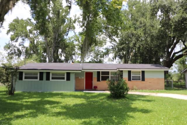 1561 Mar Vic Ln, Jacksonville, FL 32218 (MLS #1050975) :: Memory Hopkins Real Estate