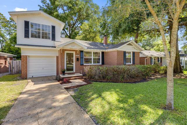 1227 Eutaw Pl, Jacksonville, FL 32207 (MLS #1051200) :: Berkshire Hathaway HomeServices Chaplin Williams Realty