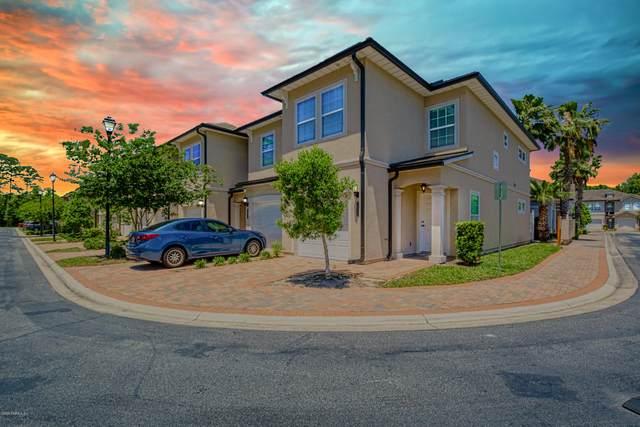 11274 Estancia Villa Cir #808, Jacksonville, FL 32246 (MLS #1051264) :: Summit Realty Partners, LLC