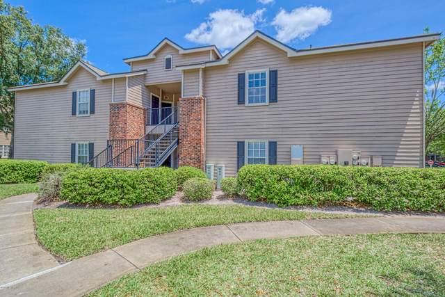 10000 Gate Pkwy #211, Jacksonville, FL 32246 (MLS #1051313) :: Summit Realty Partners, LLC