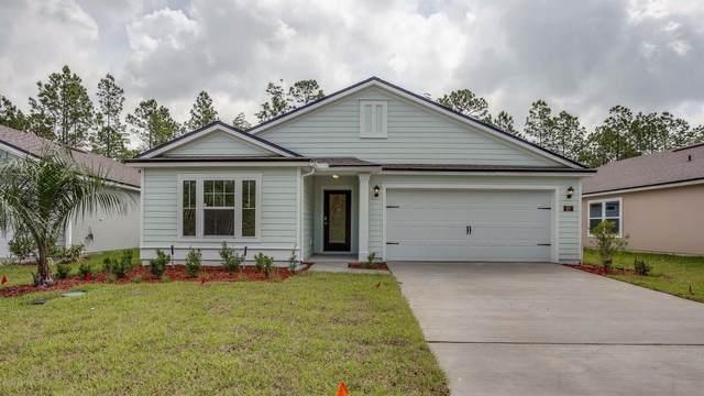 27 Birdie Way, Bunnell, FL 32110 (MLS #1052040) :: The Hanley Home Team