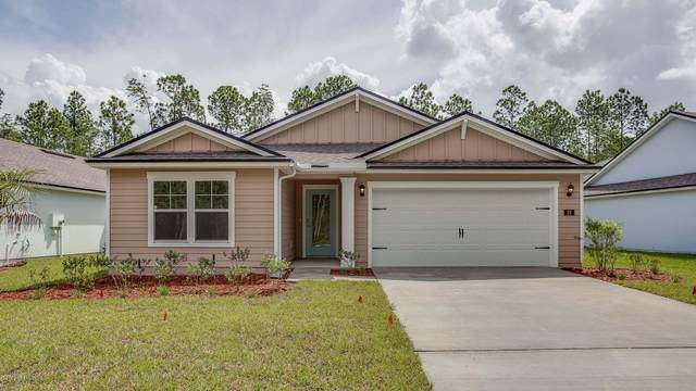29 Birdie Way, Bunnell, FL 32110 (MLS #1052041) :: EXIT Real Estate Gallery