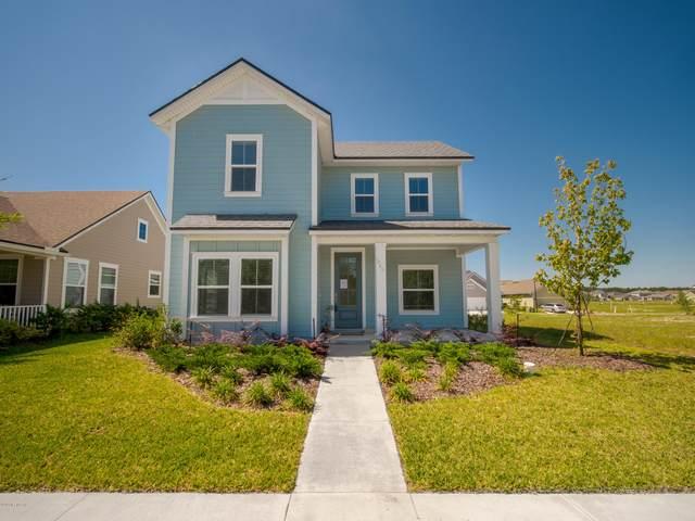 1049 Trailmark Dr, St Augustine, FL 32092 (MLS #1052297) :: The Hanley Home Team