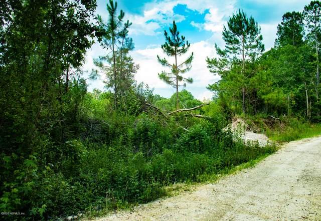 0 Spring Dr, Middleburg, FL 32068 (MLS #1053118) :: EXIT Real Estate Gallery