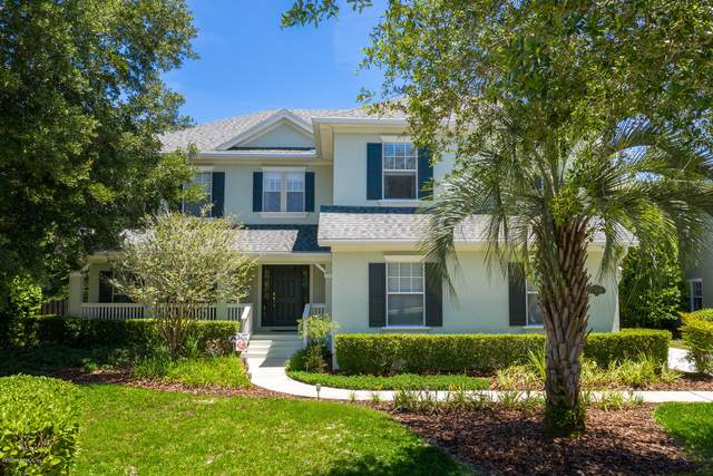 7909 Mount Ranier Dr, Jacksonville, FL 32256 (MLS #1053131) :: Memory Hopkins Real Estate