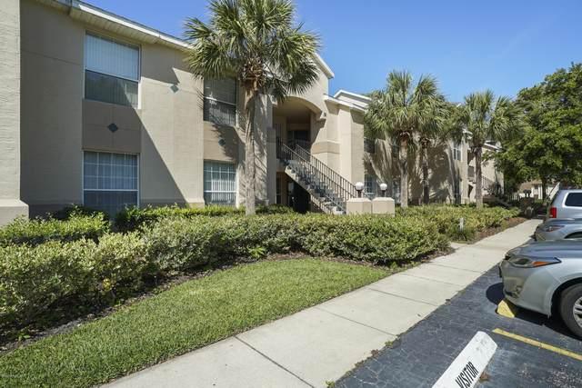 508 Augusta Cir, St Augustine, FL 32086 (MLS #1053143) :: The Hanley Home Team