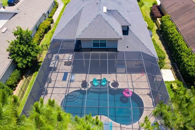 1966 Bridgewood Dr, Orange Park, FL 32065 (MLS #1053254) :: Bridge City Real Estate Co.