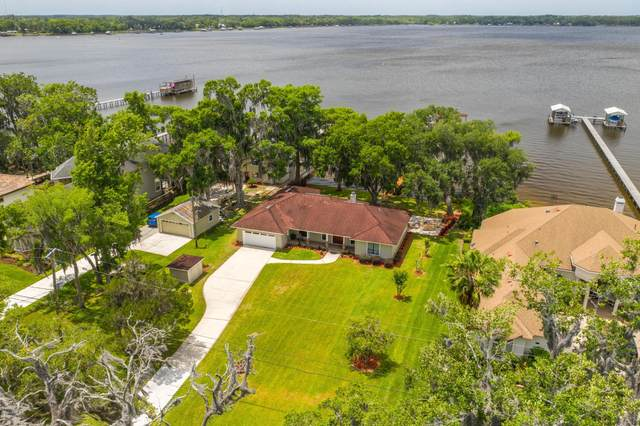 1648 White Owl Rd, Fleming Island, FL 32003 (MLS #1053451) :: The Perfect Place Team