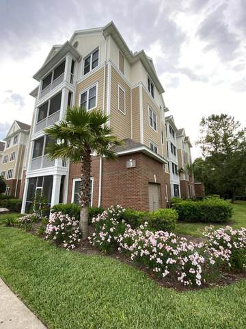 13364 Beach Blvd #919, Jacksonville, FL 32224 (MLS #1054361) :: Memory Hopkins Real Estate