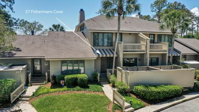 57 Fishermans Cove Rd, Ponte Vedra Beach, FL 32082 (MLS #1054515) :: Memory Hopkins Real Estate
