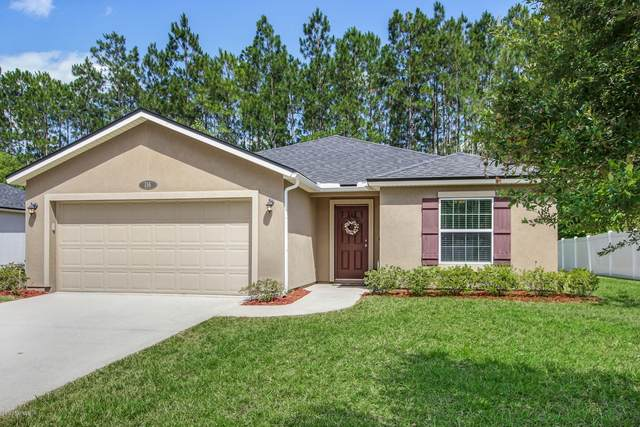 116 Cooper Bay Ct, St Augustine, FL 32092 (MLS #1054586) :: Berkshire Hathaway HomeServices Chaplin Williams Realty