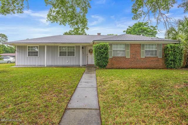4928 Red Pine Ct, Jacksonville, FL 32210 (MLS #1054646) :: CrossView Realty