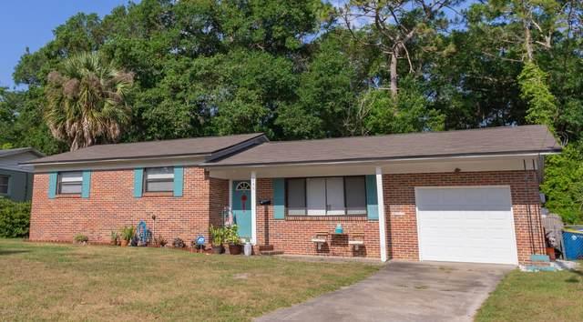 848 W Colonial Ct, Jacksonville, FL 32225 (MLS #1054692) :: The Hanley Home Team