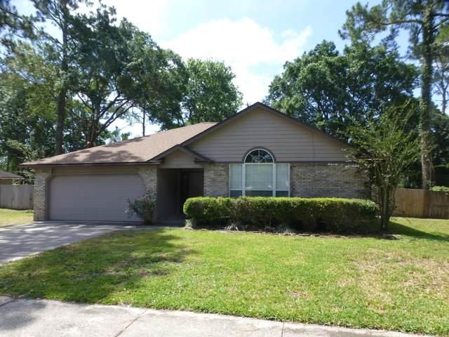 4774 Dovetail Dr, Jacksonville, FL 32257 (MLS #1054834) :: 97Park